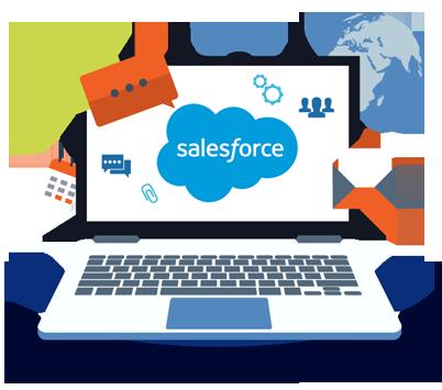 Salesforce Administration Development