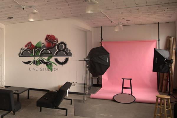 Cre8 Live Studios