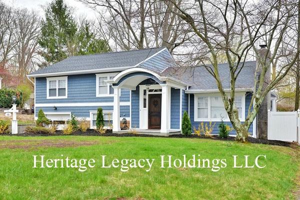 Heritage legacy holdings