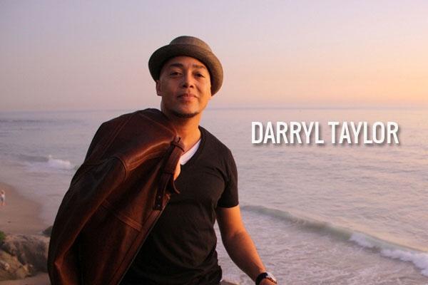 Darryl taylor