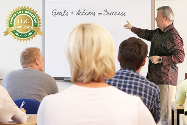 Impaq life coaching